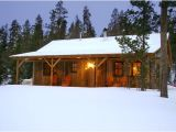 Rustic Cabin Home Plans Rustic Cabin Plans and Drawings the Telluride