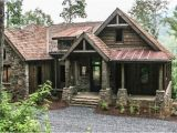Rustic Home Design Plans Balsam Mtn Lodge House Plan for Ranch Style Rustic Mountan