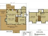 Rustic Home Floor Plans Rustic Cottage House Plan Small Rustic Cabin