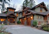 Rustic Home House Plans Architectural Designs