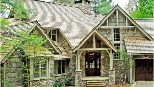 Rustic Home Plan Humphrey Creek Rustic Home Plan 082s 0002 House Plans