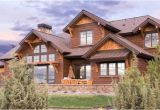 Rustic Home Plans with Cost to Build Mountain Rustic Style House Plans Plan 98 116