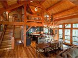 Rustic Home Plans with Loft Loft Open Floor Plans Dining Room Rustic with Timber Loft