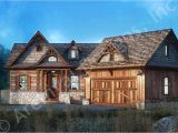 Rustic Home Plans with Walkout Basement Rustic House Plans with Finished Basement Pertaining to