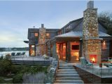 Rustic Modern Home Plans Best Rustic Modern Home Of 2014 Time to Build