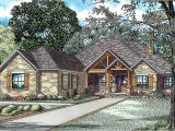 Rustic Mountain Home Plans with Photos Rustic Mountain Home Plan 60671nd Architectural