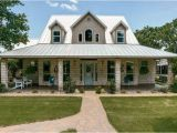Rustic Texas Home Plans Prepare to Fall In Love with This Rustic Texas Ranch