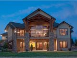 Rustic Texas Home Plans Texas Style Ranch Home Back Exterior Rustic Exterior