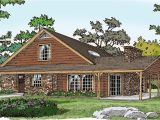 Rustic Vacation Home Plans Rustic Vacation Home with A Big Porch 3860ja