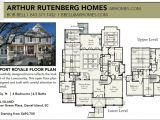 Rutenberg Homes Floor Plans Arthur Rutenberg Homes In the Lowcountry Custom Home