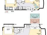Rv Home Plans Class C Camper Floor Plans Carpet Review