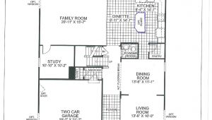 Ryan Homes Floor Plans Brighton Floorplan 1716 Sq Ft Heritage Shores 55placescom
