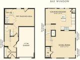 Ryan Homes Floor Plans Venice Ryan Homes Mozart Floor Plan Homes Floor Plans