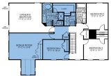 Ryan Homes House Plans Building A Ryan Homes Ravenna Floor Plan
