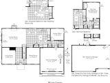 Ryan Homes Mozart Floor Plan Sienna Ryan Home Floor Plan House Design Plans Ryan Floor