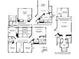 Ryan Homes Pinecliff Floor Plan Ryan Homes Floor Plans Florida