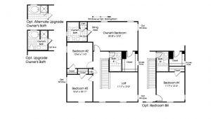 Ryan Homes Ranch Floor Plans New Ryan Homes Ohio Floor Plans New Home Plans Design