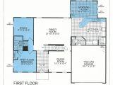 Ryan Homes Rome Model Floor Plan Brighton Floorplan 1716 Sq Ft Heritage Shores 55placescom