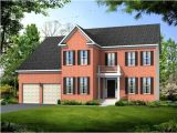 Ryan Homes Spring Manor Floor Plan Silver Spring Md New Homes Home Builders for Sale 66