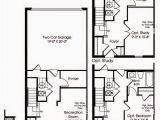 Ryan Homes Strauss Model Floor Plan Building Our Strauss townhome Strauss Floorplan