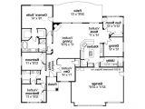 Ryland Home Floor Plans Greyhawk Landing Inverness Floor Plan New Home In Tampa