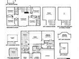 Ryland Home Plans Ryland Homes Floor Plans Home Deco Plans
