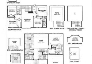 Ryland Home Plans Ryland Homes Floor Plans Home Deco Plans