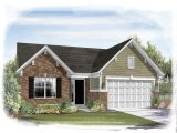 Ryland Homes Floor Plans Indianapolis Hudson Single Family Home Floor Plan In Indianapolis In