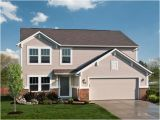 Ryland Homes Floor Plans Indianapolis Providence Single Family Home Floor Plan In Indianapolis