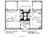 Saltbox Home Floor Plans New England Saltbox Primer Birmingham Point Ansonia Ct