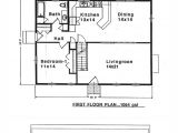 Saltbox Home Floor Plans Saltbox House Plans Villanova Place Salt Box Home Plan