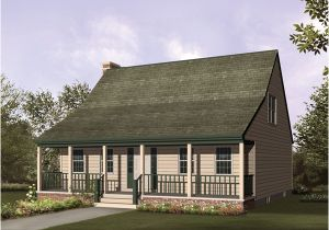 Saltbox House Plans with Porch Winterfarm Acadian Saltbox Home Plan 008d 0048 House