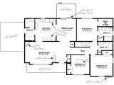 Sample Floor Plan for Small House Floor Plan Examples for Homes