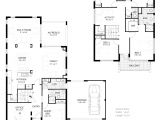 Sample Floor Plans 2 Story Home Modern 2 Bedroom House Plans
