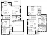 Sample Floor Plans for Homes Lovely Sample Floor Plans 2 Story Home New Home Plans Design