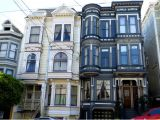 San Francisco Style House Plans Keep Sf Moody 20 Black Quot Painted Ladies Quot California Home