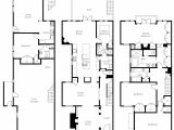 San Francisco Style House Plans San Francisco Victorian House Floor Plan