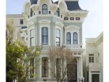San Francisco Style House Plans Stunning Victorian House In San Francisco Idesignarch