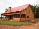 Sand Creek Post and Beam House Plans Georgia Barn Home Traditional Exterior Other by