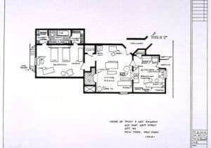Sanford Homes Colorado Floor Plans Artists Sketch Floorplan Of Friends Apartments and Other