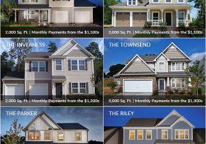 Sanford Homes Colorado Floor Plans New Home Builders Sanford Nc Avie Home