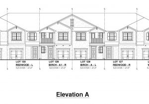 Sanford Homes Colorado Floor Plans New Homes by Taylor Morrison