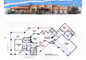 Santa Fe Style Home Floor Plans 49 Best Images About Santa Fe House Plans On Pinterest