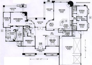 Santa Fe Style Home Floor Plans Santa Fe House Plans 28 Images Santa Fe House Plans