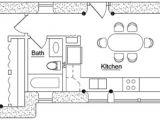 Santa Fe Style Home Floor Plans solar Santa Fe Plan