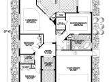 Santa Fe Style Home Plans Pin by Risa Killgrove On Architecture and Landscaping