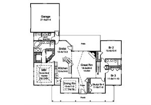 Sarah Homes Floor Plans Sarah Country Ranch Home Plan 121d 0032 House Plans and More