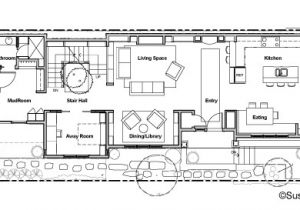 Sarah Homes Floor Plans Sarah Susanka 39 S Not so Big Showhouse