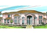 Savannah Style House Plans southwest House Plans Savannah 11 035 associated Designs