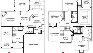 Savvy Homes Sage Floor Plan Home Plans 108 Pagoda Ct